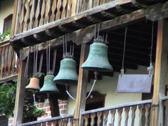 campanas búlgaras